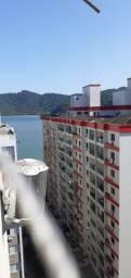 Apartamento com 1 dormitório para alugar no bairro Itararé em São Vicente