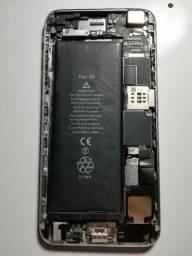 Placa iPhone 6 plus 64Gb Funcionando 100% leia bem