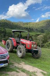 Retroescavadeira new holland ano 2014