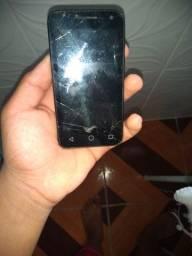 Aparelho de celular Alcatel valor 180