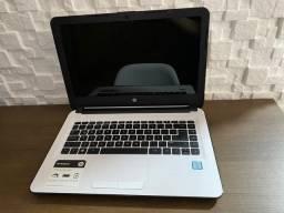 Notebook HP Intel i5 500Gb SSD 4Gb Ram