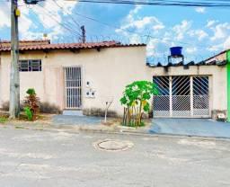 Vendo casa e 2 barracões no mesmo lote R$300 mil