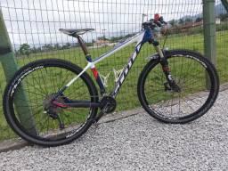 Bike  Scott scale910 carbono 2015