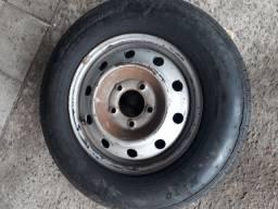 2057516 + roda R$400,00