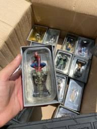 Miniaturas Marvel