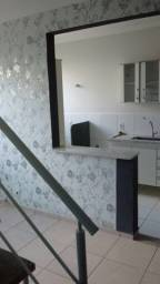 Locação - Apartamento duplex/cobertura no condomínio Spazio Rio Fraser