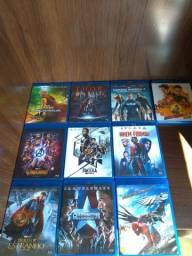 Marvel - Filmes originais