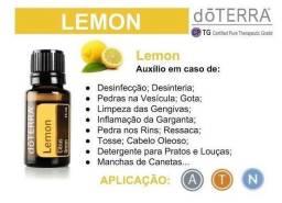 Limão siciliano d?TERRA 15ml