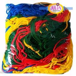 Rede Piscina de Bolinhas a partir de R$115,00 a vista