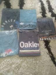 Vendo camisetas por encomendas