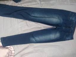 Calças e shorts para adolescentes