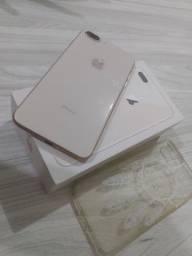 Iphone 8 plus vendo