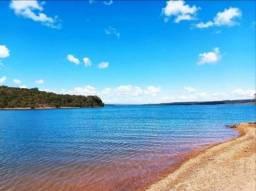 Lote em condomínio a beira do lago Corumbá 4