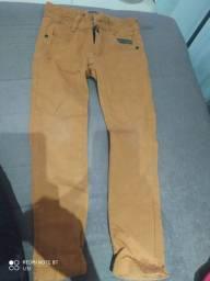 Calça jeans tamanho 4