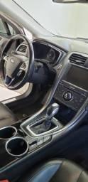 Ford Fusion Titanium 2.0 Turbo Gtdi AWD 2013 com Teto Solar