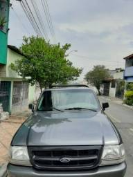 Ford Ranger 98. 2.5 - 4 cilindros