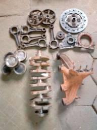 Vendo peças motor ap