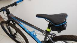 "Bicicleta Groove Hype 2020 aro 29"" Muito Nova"