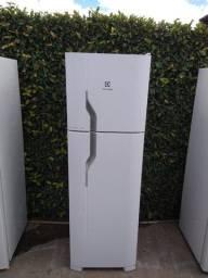 Electrolux Frost Free Duplex 263L