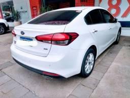 Kia cerato SX4 1.6 autom flex 2019 COMPLETO