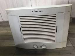 Ar condicionado Electrolux 110v