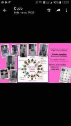 Fitness aparelhos hidráulicos p/ ginástica