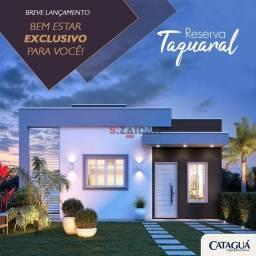 Casa com 3 dormitórios à venda - Parque Taquaral - Piracicaba/SP