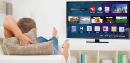 Programação tv smart