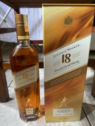 Whisky Johnnie Walker 18 Anos