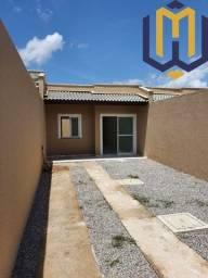 Casas Planas no Bairro Luzardo Viana em Marananaú