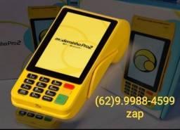Pro2 Maquininha de cartão - PagSeguro