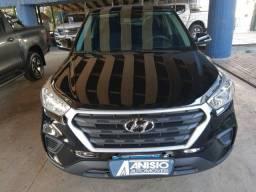 Título do anúncio: Hyundai Creta 1.6 16v 4p Flex Attitude Automatico