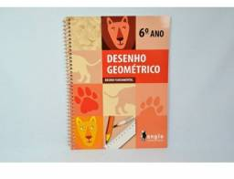 Livro Anglo desenho geometrico 6