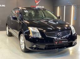Título do anúncio: Sentra 2.0 S - 2011 - Automático - 2 Dono - Raridade - Veiga Veículos