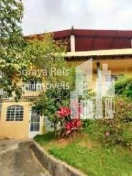 Casa à venda com 4 dormitórios em Betânia, Belo horizonte cod:180