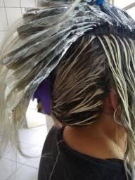 Studiogugah cabeleireiro está com ótimos preços e atendimento a domicílio