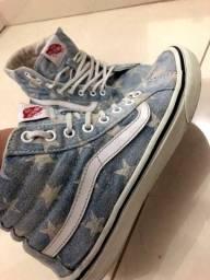Tênis Vans Jeans