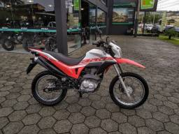 Honda NXR Bros 160 - 2019