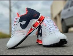 Título do anúncio: Tênis Nike Classics Shox - Ótima qualidade
