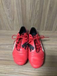 Título do anúncio: Sapato Puma Ferrari