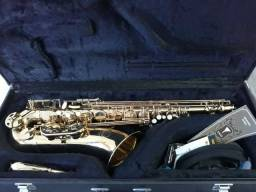 Sax Saxofone Tenor Eagle modelo ST 503