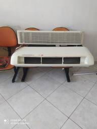 Ar Condicionado LG Convertible  CBN24QLA 24000 BTUs