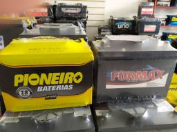 Bateria automotiva 90 amperes hilux