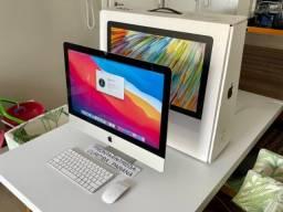 iMac 21 2015 256ssd. Usado. Troco