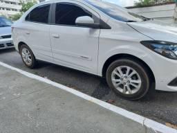 Chevrolet prisma 2016 automatico
