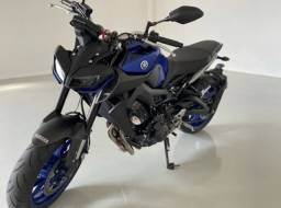 MOTO YAMAHA MT 09 ABS 850CC