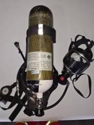Equipamento de proteção respiratória