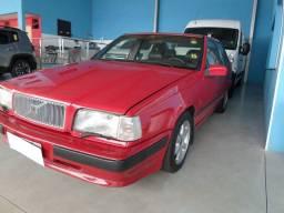 Volvo 850 GLT 1992/93