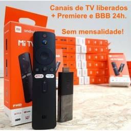 Xiaomi Mi TV Stick - Box Tv