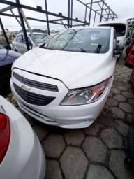 Veículo Chevrolet Onix 2014/2015 Para Retirada de Peças